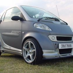 FORTWO 450
