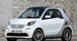 FORTWO 453 COMING SOON!