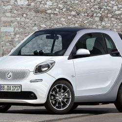 FORTWO 453